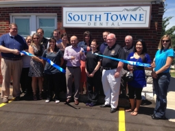 Grand Opening South Towne Dental In Lemay